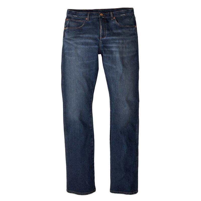 Retro Premium Slim Boot Jean