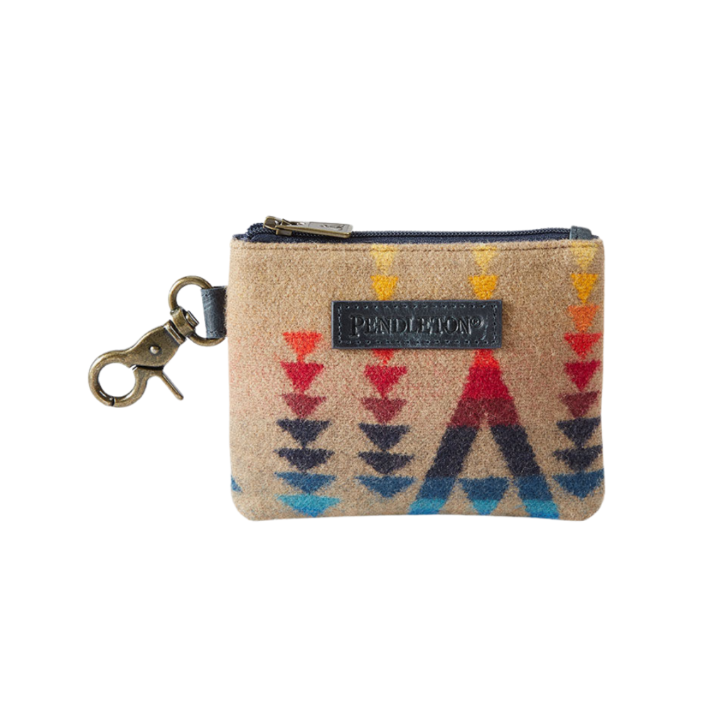 Pendleton Pendleton | ID Pouch in Pilot Rock
