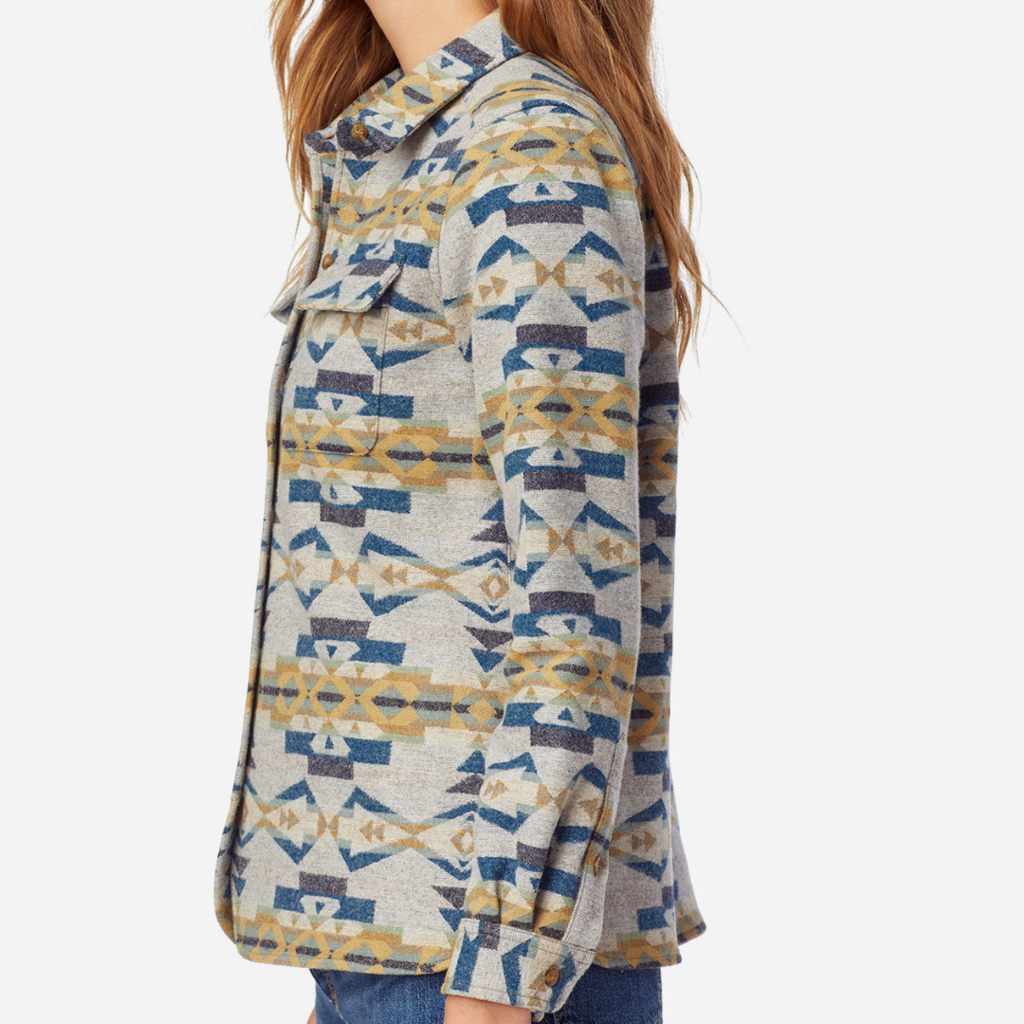 Pendleton Pendleton | Jacquard Board Shirt
