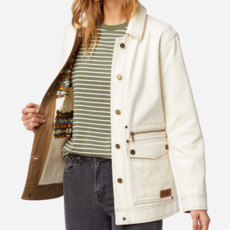 Pendleton Pendleton | Ramble Creek Canvas Jacket