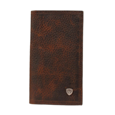 Ariat   Leather Wallet