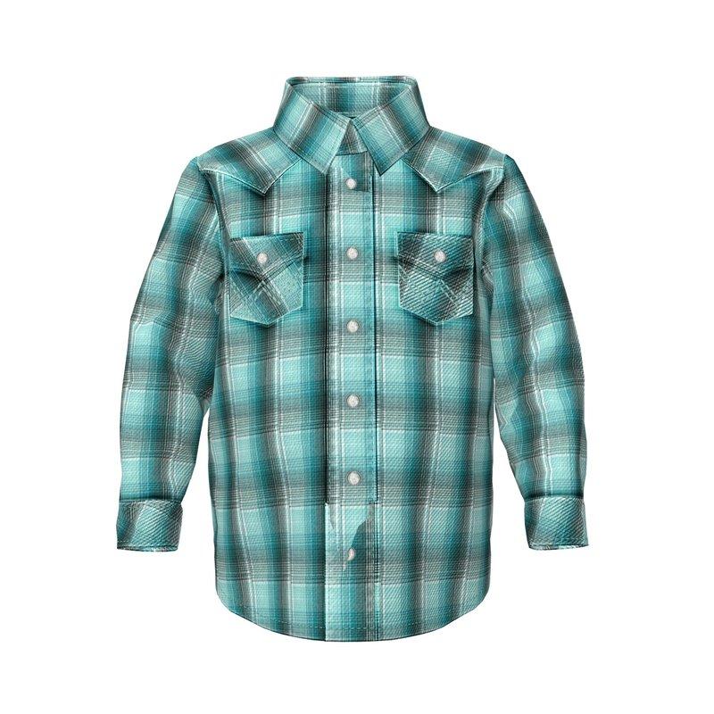 Wrangler   Baby Boy Shirt