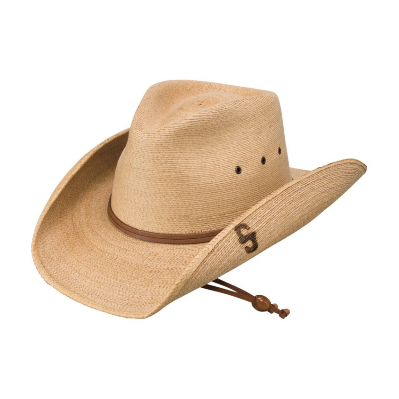 Stetson   The Contoy Hat