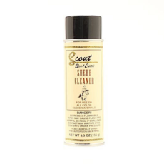 Scout Boot Care | Suede Cleaner 5.5 oz