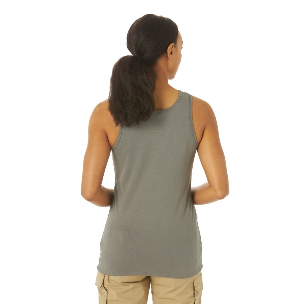 Wrangler | Performance Tank