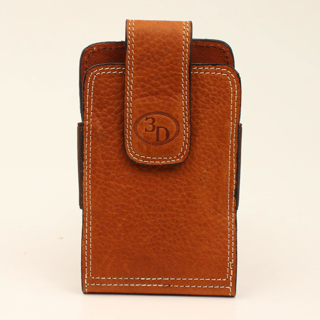 M&F Western   3D Cell Phone Case