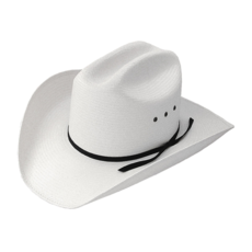 Stetson | The Rodeo Jr Eyelets Hat