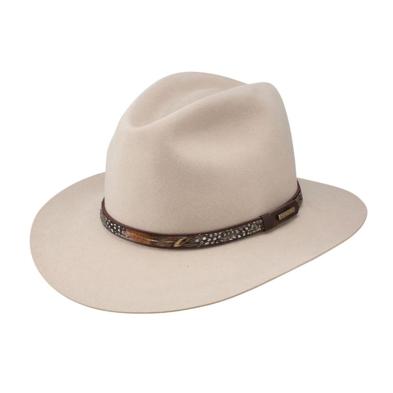 Stetson | The Jackson Hat