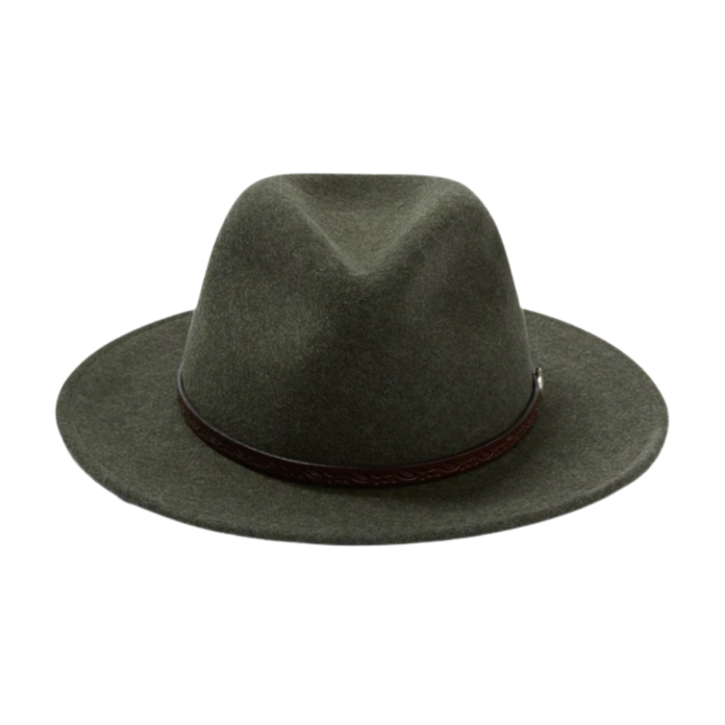 Stetson | The Cromwell Hat