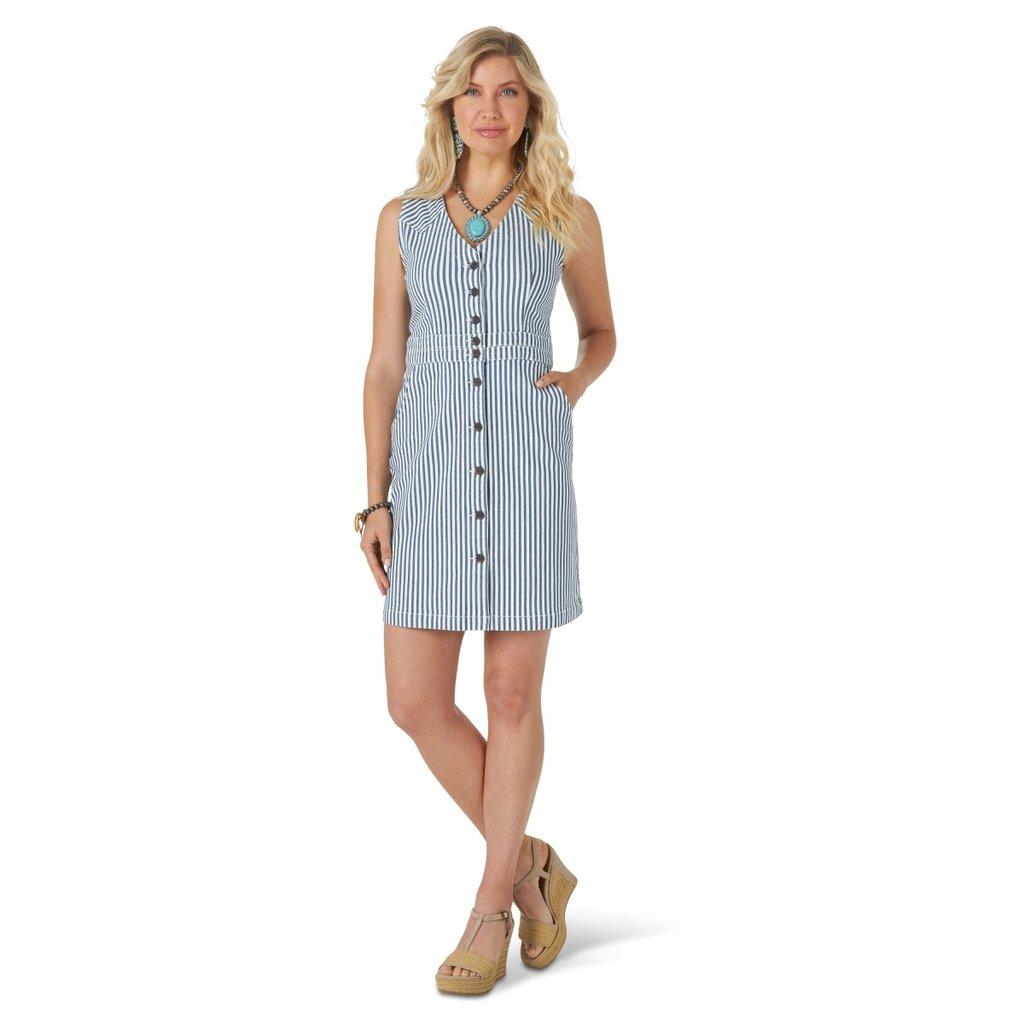 Wrangler | Western Vintage Dress