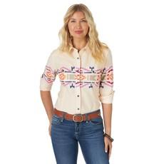 Wrangler   Retro Punchy Shirt