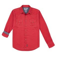 Wrangler | Retro Premium Shirt