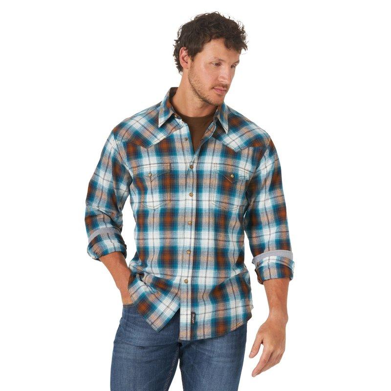 Retro Premium LS Shirt