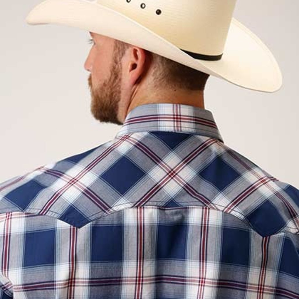 Roper | L/S Amarillo Shirt