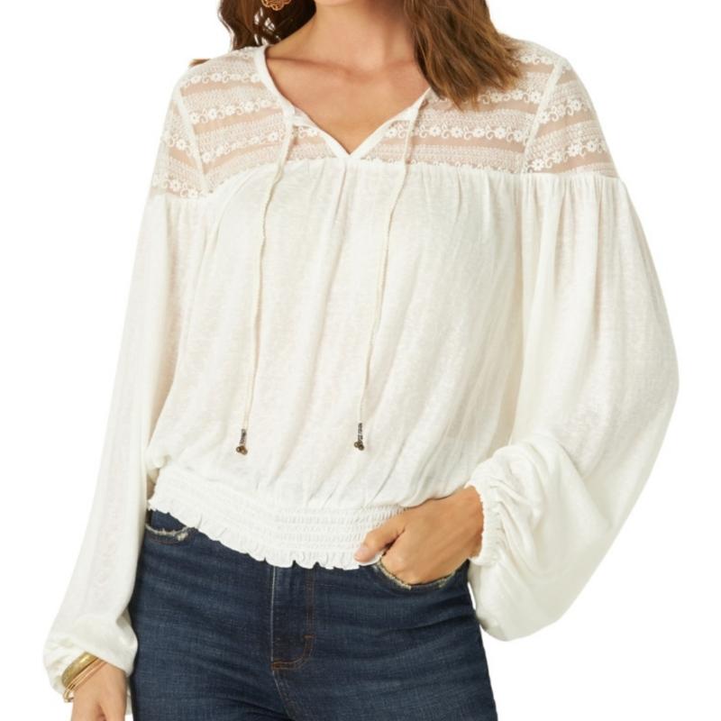 Wrangler | Retro Western Vintage Shirt