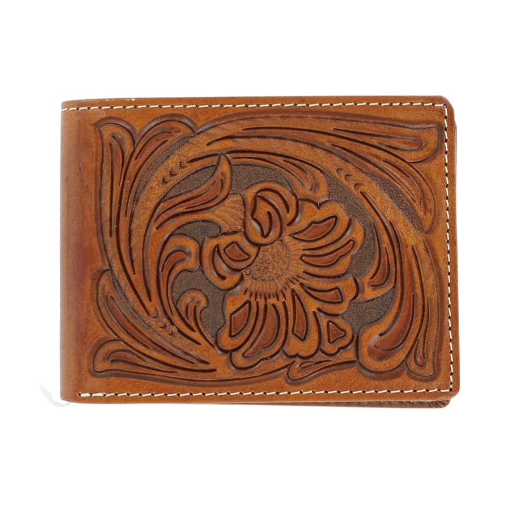 M&F Western | Bi-Fold Leather Wallet