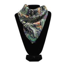 M&F Western | Silk Scarf, Floral