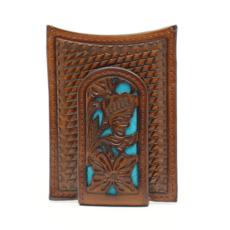 Nocona | Leather Money Clip Wallet