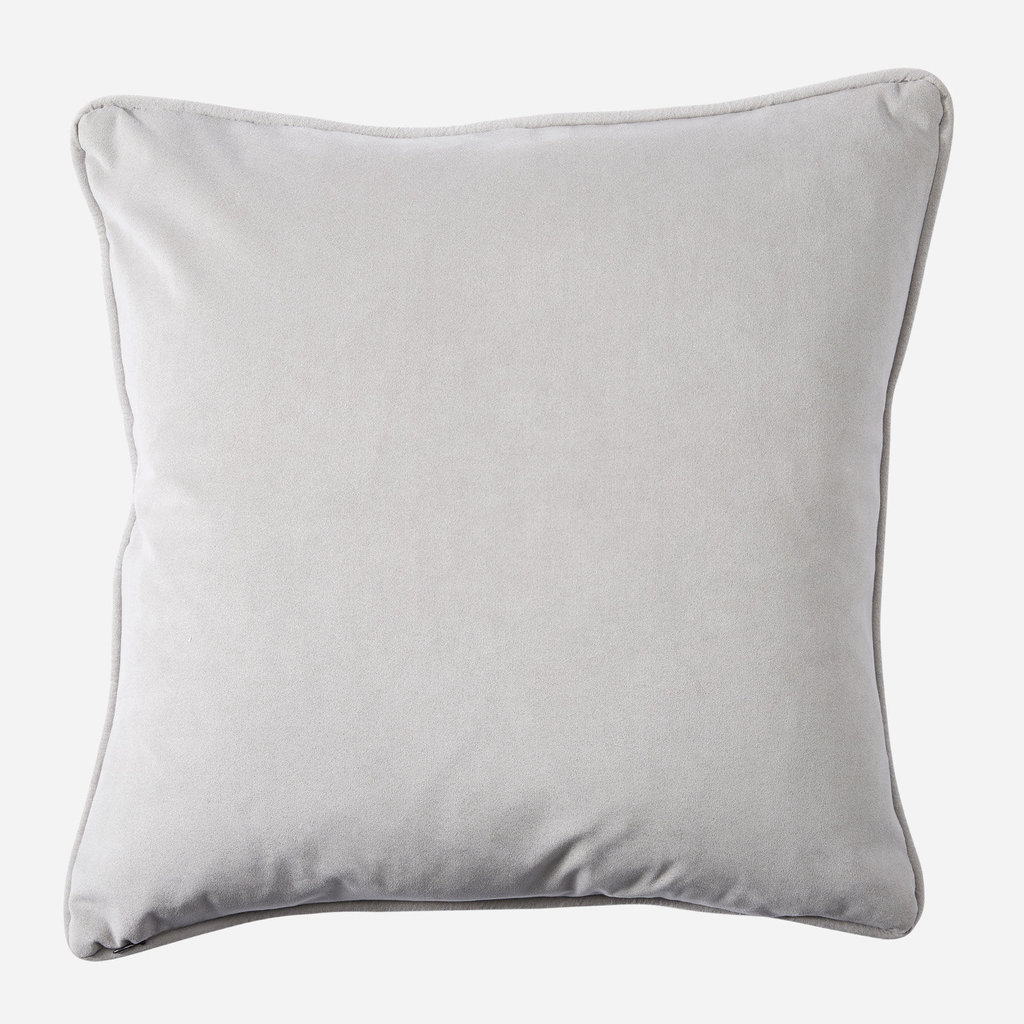 Pendleton Pendleton | Jacquard Pillow | 18 x 18  | Prairie Rush Hour | Grey Buffalo