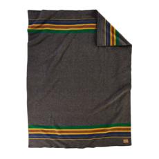 Pendleton Pendleton | Yakima Camp | Twin Blanket in Oxford Yakima