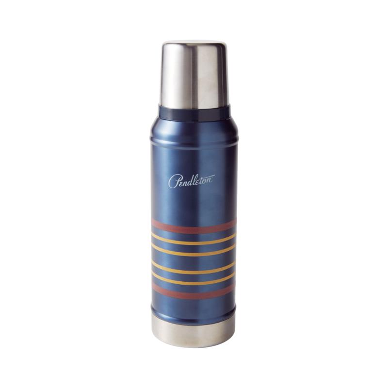 Pendleton Pendleton | Stainless Steel Bottle Thermos in Nightfall
