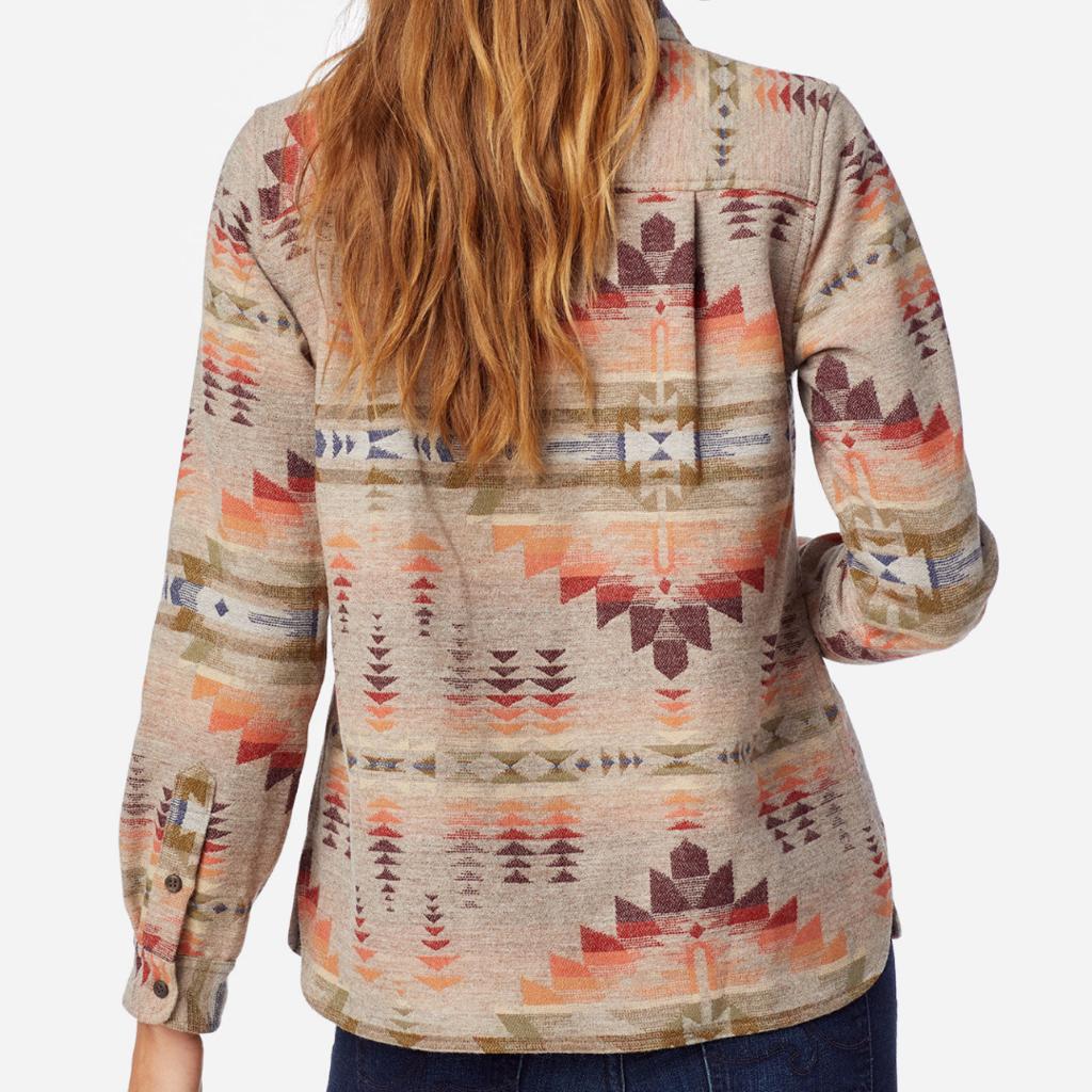 Pendleton Pendleton | Women's Jacquard Board Shirt