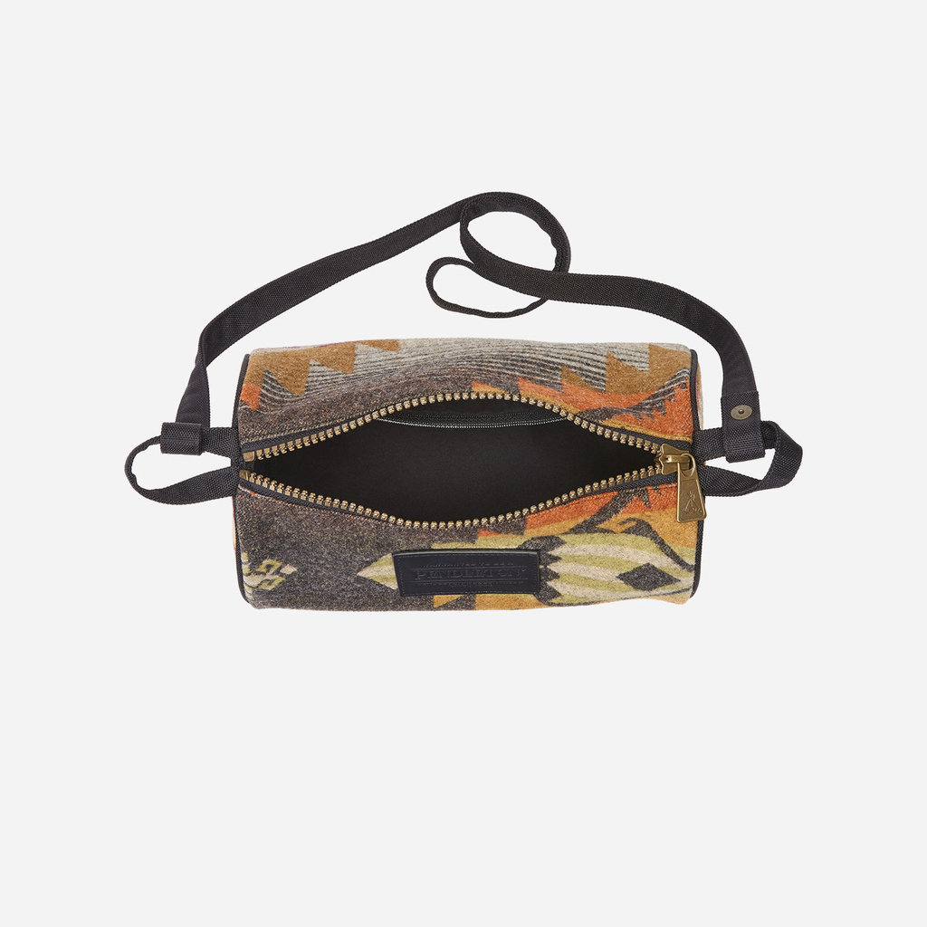 Pendleton Pendleton | Travel Kit Bag with Strap | Rock Creek