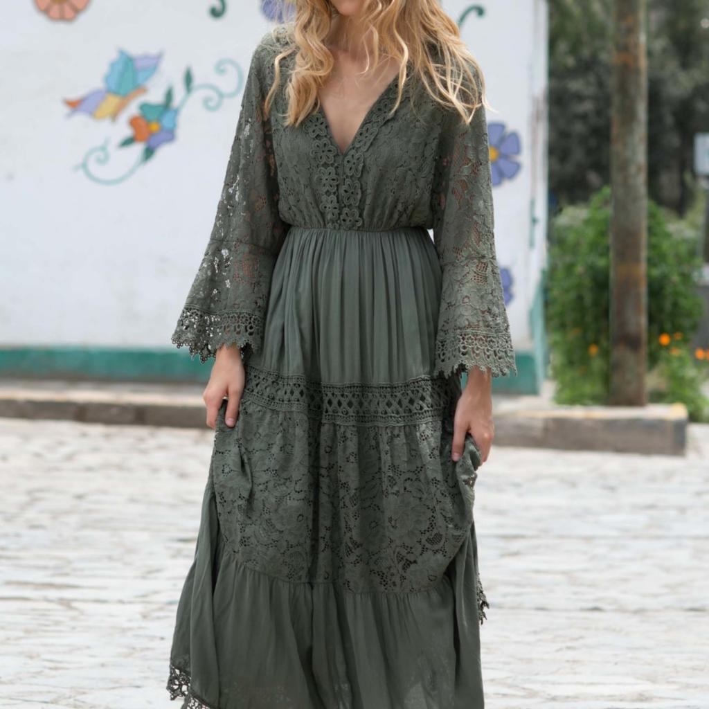 Gretty Zueger Gretty Zueger | Artemis Dress
