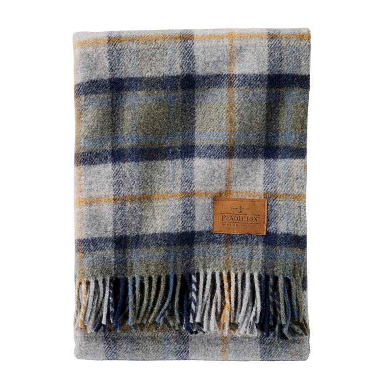 Pendleton Motor Robe Blanket with Carrier | Mosier