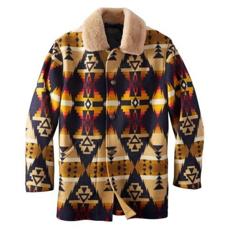 Pendleton Brownsville Coat | Thomas Kay