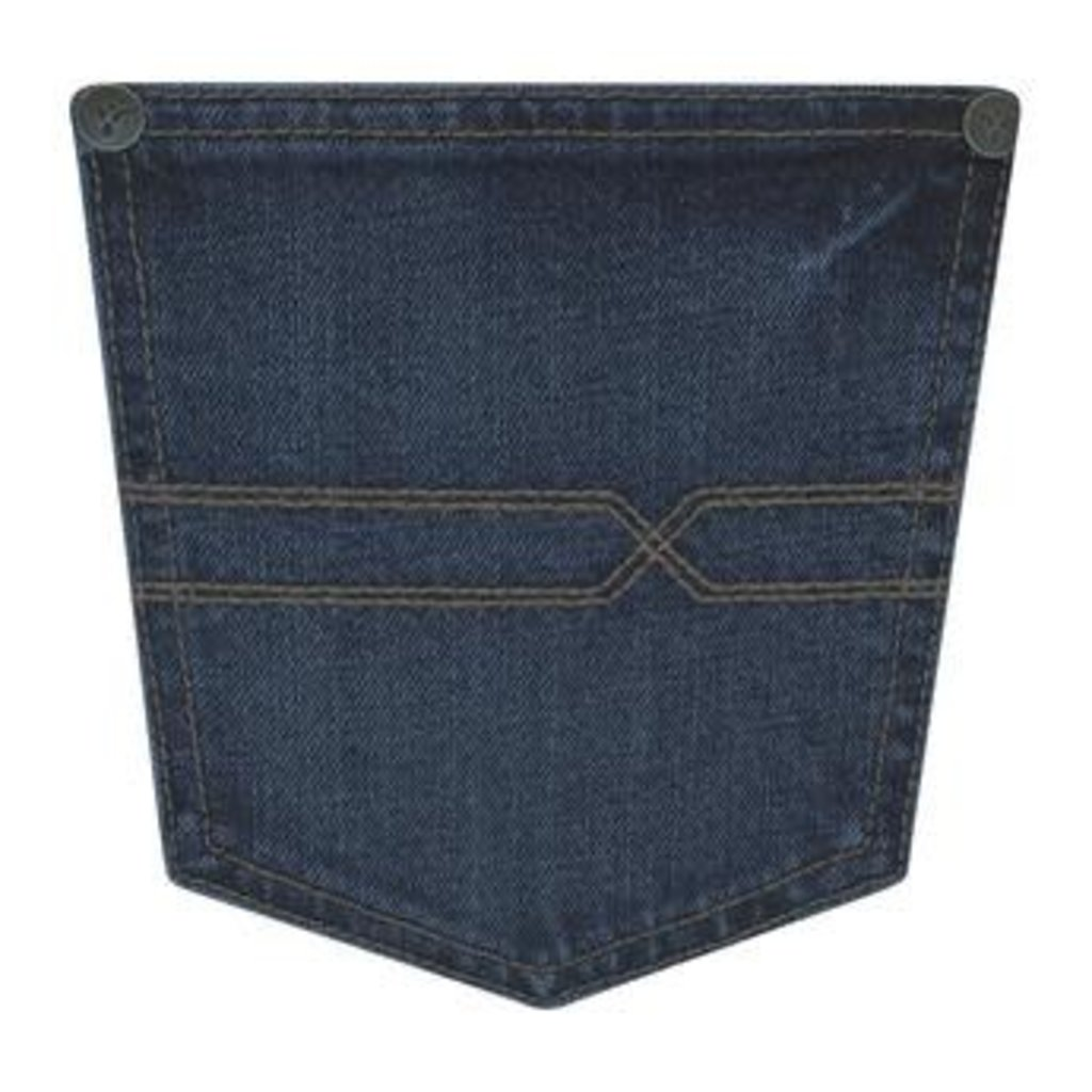 Wrangler   Stockyard Jean   20X No. 42 Vintage Boot