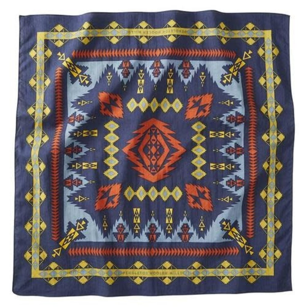 Pendleton Pendleton | Bandana in Traditions Bright