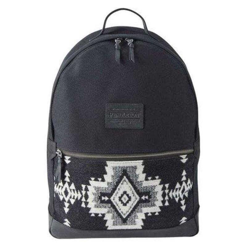 Pendleton Backpack | Rock Point Black