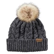 Pendleton Pendleton   Cable Hat   Black