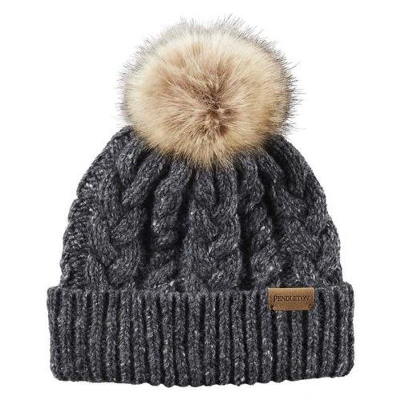 Pendleton Pendleton | Cable Hat | Black