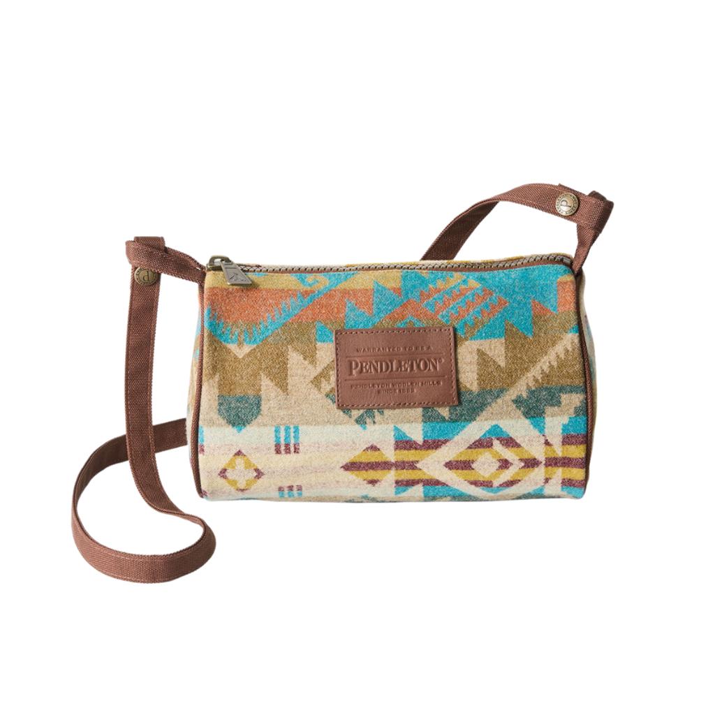 Pendleton Pendleton   Travel Kit Bag with Strap Journey West