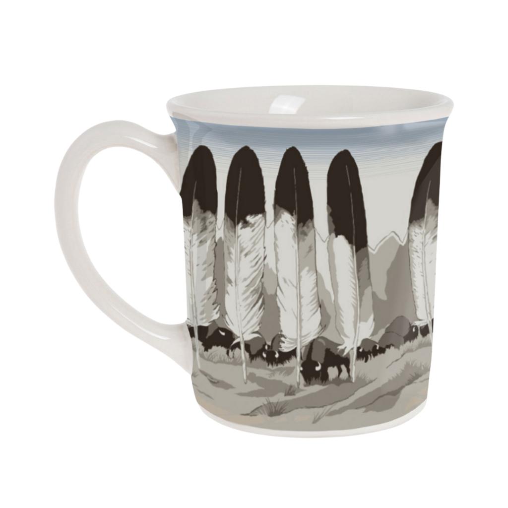 Pendleton Pendleton | 18 oz Ceramic Mug | In Their Element