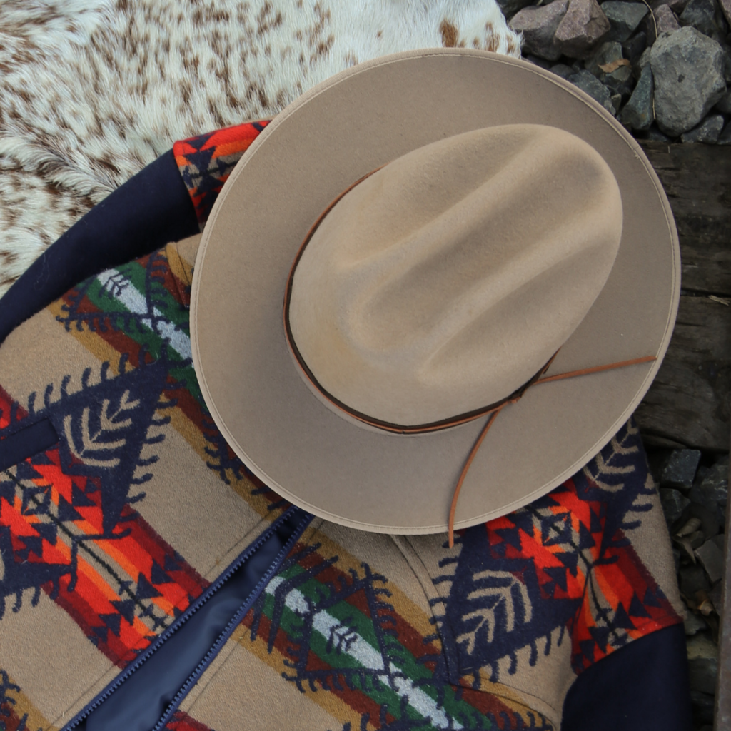 Head West Head West Private Label   Pine Creek Hat