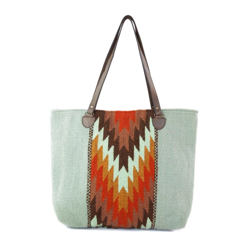After the Rain Tote