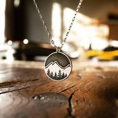 The Bearded Jeweler The Bearded Jeweler |  Explore Round Necklace