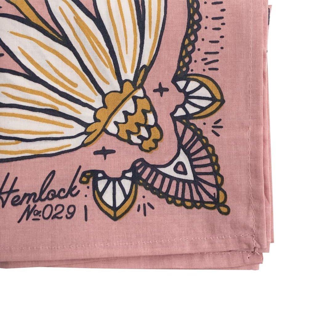 Hemlock Goods Hemlock Goods   Maude Bandana