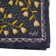 Hemlock Goods Hemlock Goods   Tulips Bandana