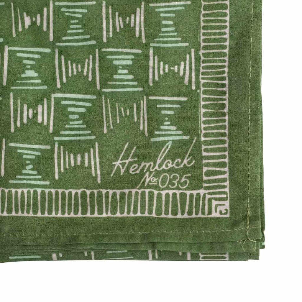 Hemlock Goods Hemlock Goods | Hattie Bandana