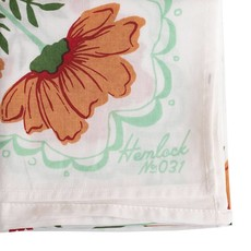 Hemlock Goods Hemlock Goods   Flora Bandana