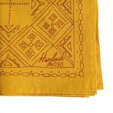 Hemlock Goods Hemlock Goods   Goldie Bandana