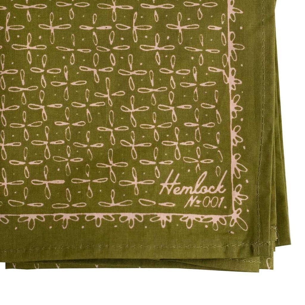 Hemlock Goods Hemlock Goods | Jane Bandana