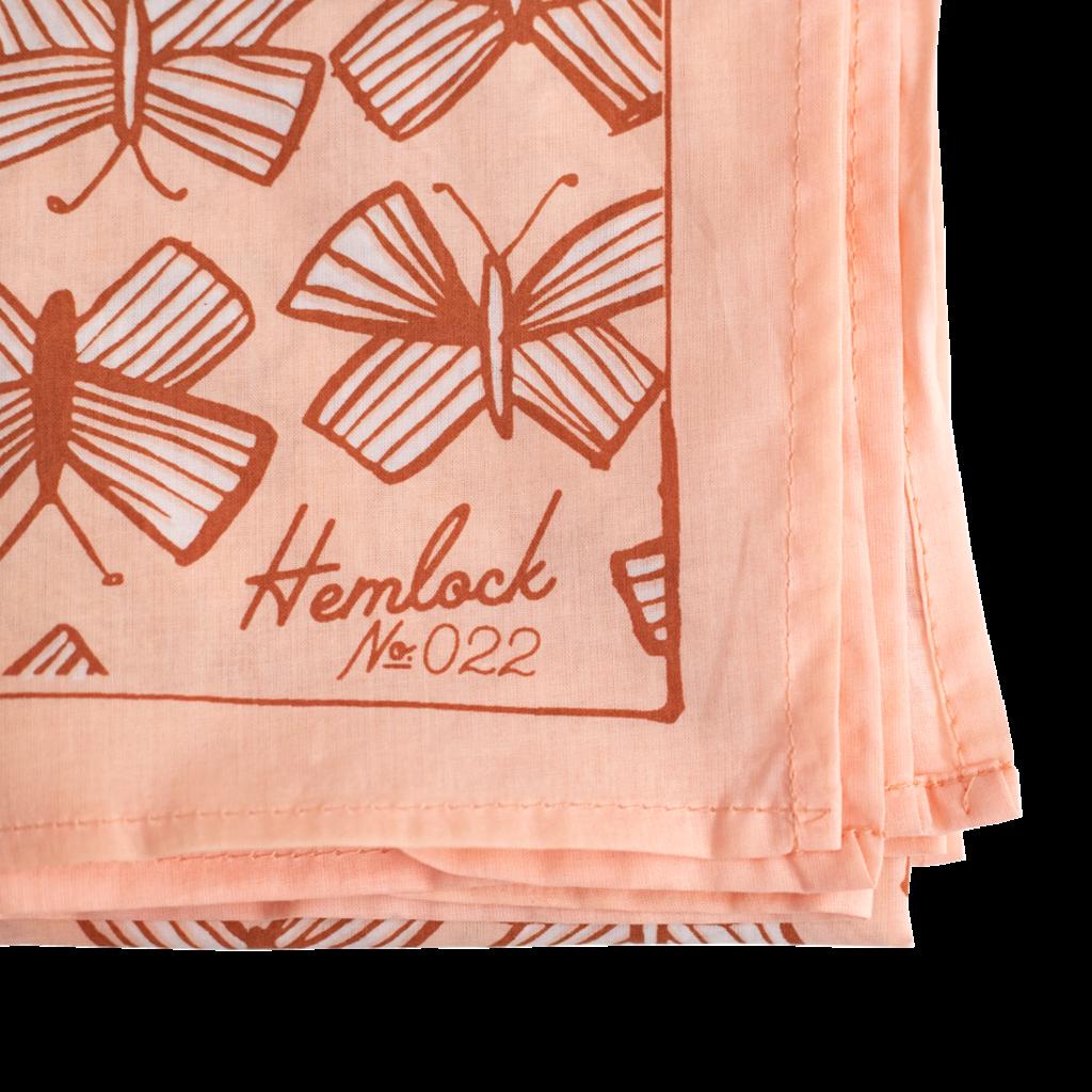 Hemlock Goods Hemlock Goods | Sally Bandana
