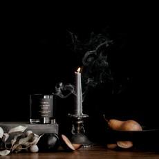 Lightwell Co. Lightwell Co.   Black Tumbler Candle   Harvest Moon