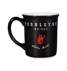 Pendleton 18oz Ceramic Mug   Pendleton Whiskey Mug