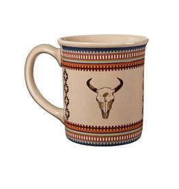 Pendleton 18 oz Ceramic Mug   American West